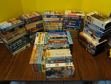 JOHN WAYNE COLLECTION VHS Movie Lot - 70+ MOVIES ~FAST S/H~