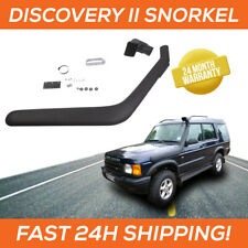 Snorkel / Schnorchel for Land Rover Discovery II 2 Raised Air Intake