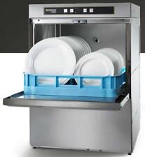 Hobart ECOMAX 504 Commercial Undercounter Dishwasher Branddirect From Hobart