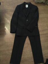 TOM TAILOR   Kinder Anzug Gr.L   Streifen regular paul skinny f1b6696648