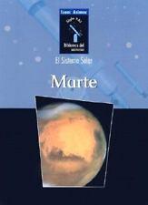 Marte (Isaac Asimov Biblioteca Del Universo Del Siglo Xxi/Isaac Asimov's 21st