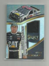 2017  Select  RYAN NEWMAN  Swatches Prizm
