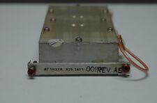 ROCKWELL COLLINS PRC-515 RU-20 MP-20 - RF MIXER - p/n 601-3403-001