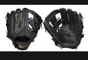 Nike Alpha Huarache I-Web Infield 11.75-Inch RHT Baseball Glove