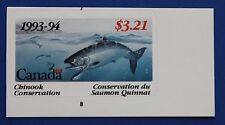 Canada (CNSC05) 1993 Salmon Conservation Stamp (MNH)