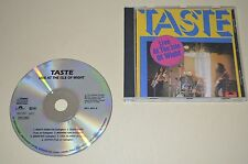 Tasto-Live at the Isle of Wight/Polydor 1992/Germany