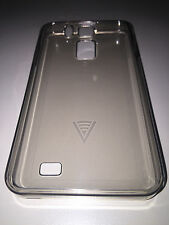 Vortex Cellular Pulse Transparent- Smokey Case