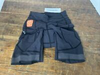 Louis Garneau Women's CB Neo Power Shorts Black size Small New with tags.
