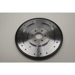 PRW Clutch Flywheel 1646080; PQx-Series 176 Tooth INT Billet Steel for Ford 460
