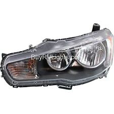 JAYCO PRECEPT 2011 2012 2013 2014-2016 LEFT FRONT HEAD LIGHT LAMP HEADLIGHT RV