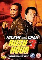 Rush Hora 3 DVD Nuevo DVD (EDV9807)