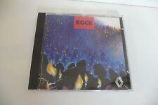 ROCK CD PROMO TOTO / SANTANA/ PAT BENATAR / EUROPE/ CARL PERKINS / STRANGLERS...