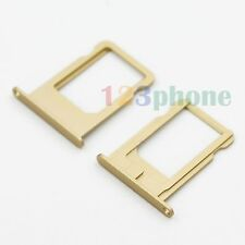 BRAND NEW SIM CARD SLOT TRAY HOLDER FOR IPHONE 5S GOLD