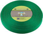 Country Brook Design® 1 Inch Kelly Green Heavy Polypro Webbing, 25 Yards