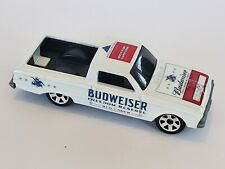 Matchbox BUDWEISER Freedom Reserve Beer 1961 Ford Falcon Ranchero custom