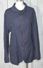 Plectrum by Ben Sherman Men's Navy Blue Casual Outerwear Coat XXL Jacket