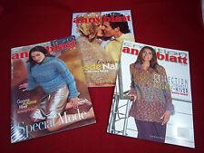 Creation Magazine Anny Blatt; 3 issues, #187, #188, & #189; G 160413