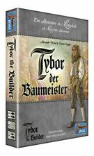 Tybor the Builder Expansion Oh My Goods Card Game Lookout Games LKG LK0097