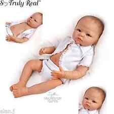 ASHTON Drake realistici Little Baby Grace, corpo pieno poseable BABY DOLL