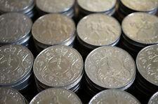 1977 UK 25 New Pence -Silver Jubilee Coin  - KM#920  Brilliant UNC