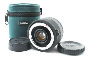 【TOP MINT】SIGMA APO TELE CONVERTER 2X EX For Nikon from Japan #332