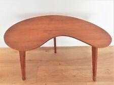 Retro 1970's Mid Century Vintage Teak coffee table , Parker, Tessa, Fler Style