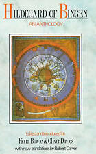 Hildegard Of Bingen (edited & introduced by Fiona Bowie & Oliver Davies) HILDEGA