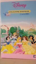 Disney Princess Zaini Diorama 2005