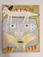 Catálogo De Venta Tajan Art Impresionista Y Moderna París Diciembre 2007