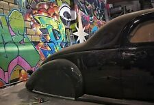 1936 to 1942 Lincoln Zephyr bagged rear suspension complete (lay frame) kustom