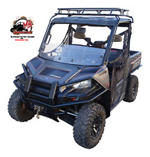 """MudBusters Fender Flares + 5"""" for Polaris Ranger Full Size XP 900 - Blemished"""