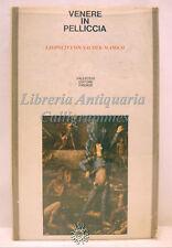 EROTICA MASOCHISMO, Leopold Masoch: VENERE IN PELLICCIA 1964 Vallecchi