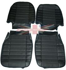New Front Seat Covers Upholstery for MGB 1973-76 Made in UK