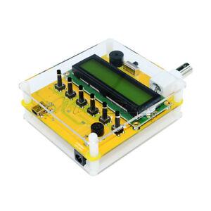 MR100 Digital Shortwave Antenna Analyzer Meter Tester 1-60M For Ham Radio Q9 Neu