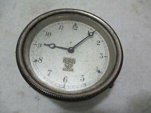 Smiths clock Rolls-Royce Phantom II, PIII, 20/25, 25/30, Wraith & Bentley