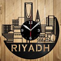 Details about  /LED Vinyl Clock Seattle Seahawks LED Wall Art Decor Clock Original Gift 7237