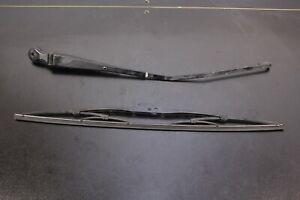 2002 - 2006 Acura RSX Rear Wiper Arm & Wiper Blade OEM 76722-S6M-003