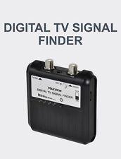 Maxview MXL013, DIGITAL TV SIGNAL FINDER