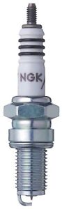NGK Iridium IX Spark Plug DR8EIX fits Ferrari 328 GTB 3.2 (199kw)