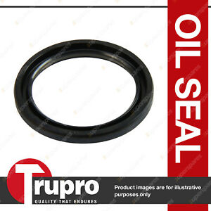 1 x Front Transmission Oil Seal for TOYOTA Avalon Avensis Verso Crown Dyna