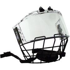 Tron S920 Senior Hockey Helmet Cage and Shield Combo Full Face Shield
