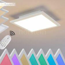 LED RGB Decken Lampen Wohn Schlaf Zimmer Beleuchtung Fernbedienung Flur Strahler