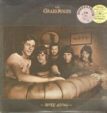 GRASSROOTS Move Along  LP NEW SEALED 1972 USA Grass Roots