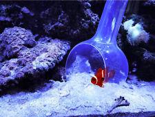 Aqua Medic catch bowl Fangkelle transparente Fangglocke für Fische+Wirbellose