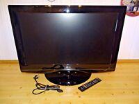 LG 32LG5000 81,3 cm (32 Zoll) Full HD LCD Fernseher, 2 Jahre Garantie