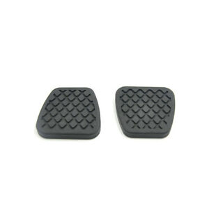 For Honda Crv Accord Civic Element Prelude 2 Brake or Clutch Pedal Pads Cover