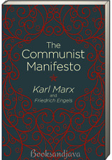 The Communist Manifesto by Karl Marx & Friedrich Engels (Paperback)
