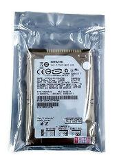 """Hitachi Travelstar HTS541616J9AT00 160GB 2.5"""" IDE/ PATA 5400RPM Hard Drive HDD"""