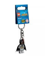 Lego 853951 Batman Key Chain Mini-figure Key Ring, Bag or Backpack Charm