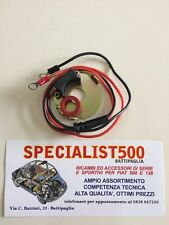 KIT ACCENSIONE ELETTRONICA FIAT 500 TUTTE - FIAT 126 TUTTE - FIAT EPOCA